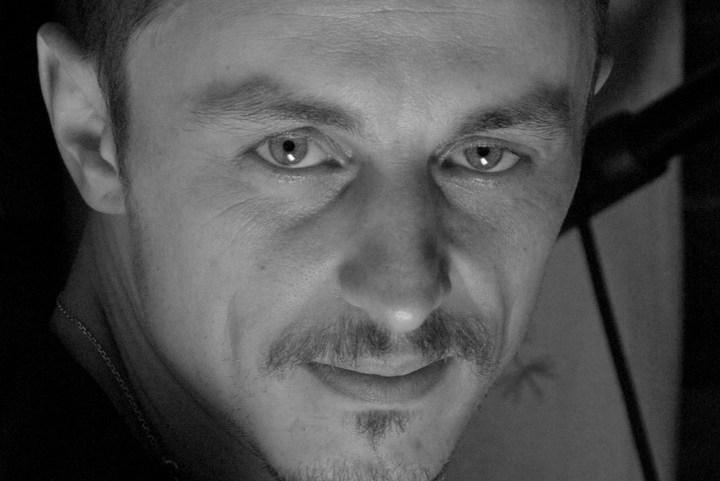 Андрій Стариковський