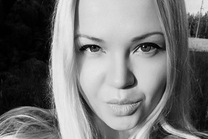Ірина Тулупова