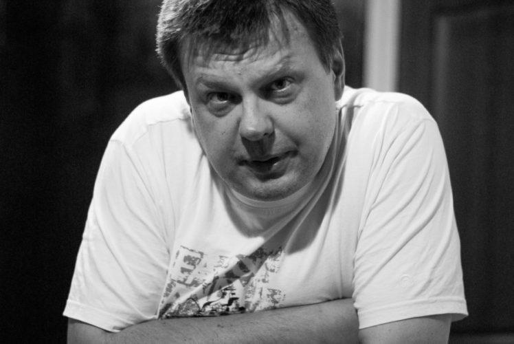 Михайло Петренко