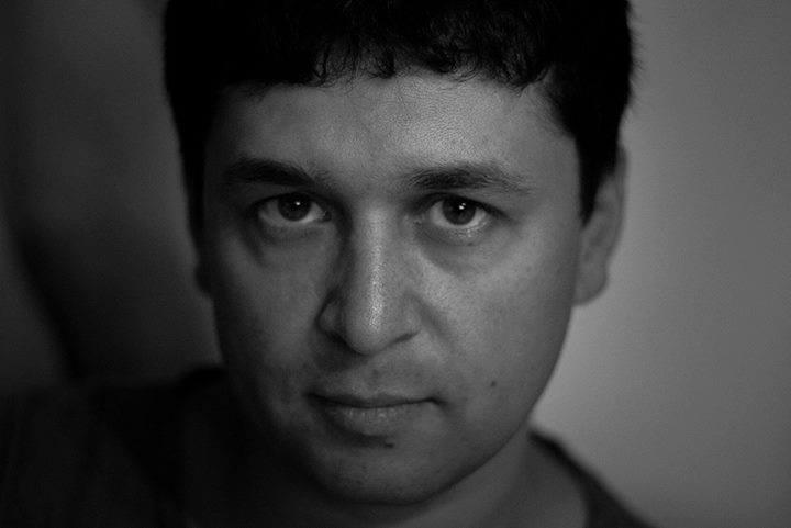 Рустам Гімадієв