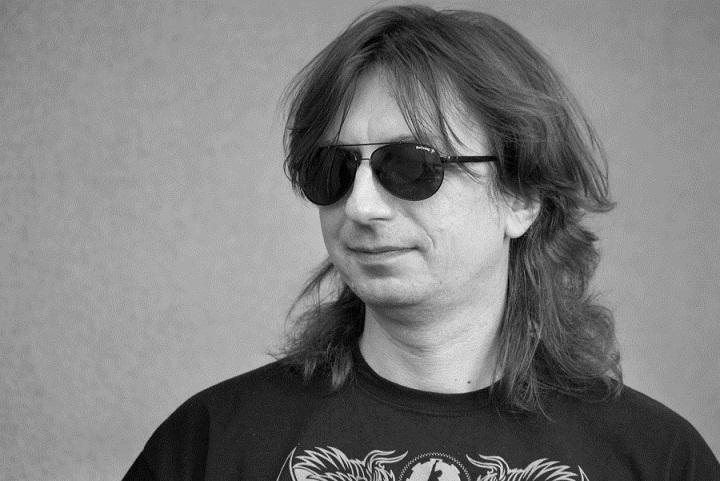 Ігор Яшин